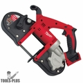 Milwaukee 2629-20 18V Band Saw Tool Only