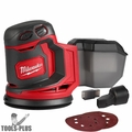 "Milwaukee 2648-20 M18 5"" Random Orbit Sander (Tool Only)"