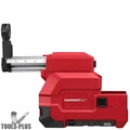 Milwaukee 2712-DE HAMMERVAC Dedicated HEPA Dust Extractor