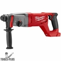 "Milwaukee 2713-20 M18 FUEL 1"" SDS Plus D-Handle Rotary Hammer (Tool Only)"