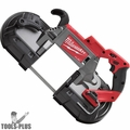 Milwaukee 2729 M18 Fuel Deep Cut Band Saw (Tool Only)