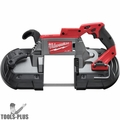 Milwaukee 2729S-20 M18 Fuel Deep Cut Dual-Trigger Band Saw (Tool Only)