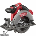 """Milwaukee 2730-80 18 Volt M18 FUEL 6-1/2"""" Circular Saw (Tool Only)"""
