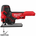 Milwaukee 2737B-20 M18 FUELTM Barrel Grip Jig Saw (Bare)