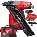 Milwaukee 2743-21CT M18 FUEL 15ga Finish Nailer Kit