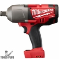"Milwaukee 2764-20 M18 FUEL 3/4"" High-Torque Impact w/ Frict Ring (Tool Only)"