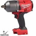 "Milwaukee 2767-20 M18 FUEL High Torque 1/2"" Impact w/Fric Ring (Tool Only)"