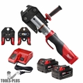 "Milwaukee 2773-22L M18 FORCE LOGIC Long Throw Press Tool 1/2"" - 1"" Kit"