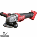 "Milwaukee 2783-20 M18 18V FUEL 4-1/2""/5"" Braking Grinder (Tool Only)"