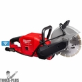 "Milwaukee 2786-20 M18 FUEL 9"" Cut-Off Saw w/ ONE-KEY Bare Tool"