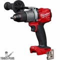 "Milwaukee 2804-20 M18 FUEL 1/2"" Hammer Drill/Driver (Tool Only)"
