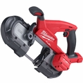 Milwaukee 2829-20 M18 FUEL Compact Band Saw (Tool Only)
