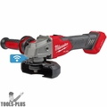 """Milwaukee 2883-20 M18 FUEL 4-1/2""""/5"""" Grinder w/ONE-KEY, Slide (Tool Only)"""