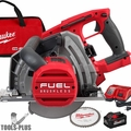 "Milwaukee 2982-21 M18 FUEL 8"" Metal Cutting Circular Saw Kit"