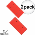 Milwaukee 44-52-0480 Large Pad Asembly for 1/2 Sheet Sanders 2x