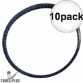 Milwaukee 45-69-0010 10x Genuine Portaband Pulley Tire
