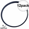 Milwaukee 45-69-0010 Genuine Portaband Pulley Tire  12x