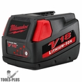 Milwaukee 48-11-1830 M18 REDLITHIUM XC Extended Capacity Battery