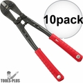"Milwaukee 48-22-4014 14"" Bolt Cutter 10x"