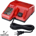 Milwaukee 48-59-1812 M18 - M12 Multi-Voltage Charger