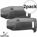 Milwaukee 49-16-2754 M18 FUEL Compact Impact Wrench Protective Boot 2x