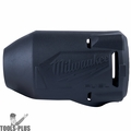 "Milwaukee 49-16-2853 1/4"" Hex Impact Driver Protective Boot 4x"