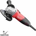 """Milwaukee 6130-833 4.5"""" 7 Amp Small Angle Grinder w/ Slide Switch"""