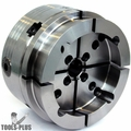 "Nova Lathes 13040 Titan III Chuck 5-3/4"" Deep Grip Bowl Jaw"