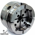 "Nova Lathes 13041 Titan III Chuck 6-1/2"" Deep Grip Bowl Jaw"