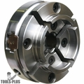 "Nova Lathes 48111 1""-8 TPI Direct Thread Midi Wood Turning Chuck"