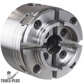 "Nova Lathes 48232 1"" 8TPI Thread G3 Comet II Reversible Wood Turning Chuck"