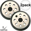 """Porter-Cable 151281-08 5"""" Hook and Loop Replacement Backing Pad 2x"""
