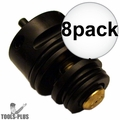 Porter-Cable A08368 Trigger Valve Assembly Non-Threaded 8x