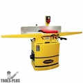 "Powermatic 1610086K Model 60HH 2HP 1PH 230V 8"" Jointer + Helical Cutter Head"