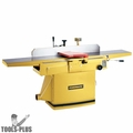 "Powermatic 1791241 3HP, 1PH, 230V 12"" Jointer"