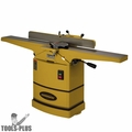 "Powermatic 1791279DXK 1 HP 6"" Long Bed Jointer"