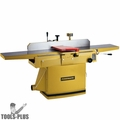 "Powermatic 1791307 Model 1285 12"" Jointer PLUS Spiral Cutter Head"
