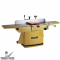 "Powermatic 1791308 Model 1285 3 HP, 3 PH, 230/460 V 12"" Jointer"