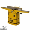 "Powermatic 1791317K Model 54HH 6""Jointer PLUS Helical Cutterhead"