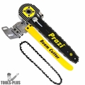 "Prazi PR-7000 12"" Beam Cutter for 7-1/4"" Worm Drive Circular Saw w/2nd Chain"