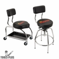 Proto JFC1011 Heavy Duty Shop Stool and Sit Down Creeper Kit