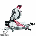 Skil 3821-01 12-Inch Quick Mount Single Bevel Compound Miter Saw with Laser