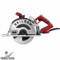 "Skilsaw SPT78MMC-01 Outlaw 15A 8"" Worm Drive Metal Cutting Saw - Recon"