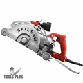 "Skilsaw SPT79-00-RT 15A 7"" Medusaw Worm Drive Circular Saw - Reconditioned"