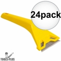 Stanley 28-593 24pk Window Scraper