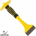 Stanley FMHT16468 3 in FATMAX Floor Chisel with Guard