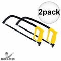 """Stanley STHT20138 12"""" Solid Frame Hacksaw 2x"""