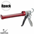 Tajima CNV-100SP18 Convoy Super 18 1/10 Gallon High Thrust Caulk Gun 8x