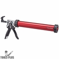 Tajima CNV-FSP600 Convoy Super Sausage 2way Caulking Gun