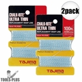 "Tajima PL-ITOS 100 ft .02"" Ultra Thin Braided Chalk Line 2x"